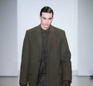Fashion Week Homme : le défilé Calvin Klein Collection en live sur PureTrend