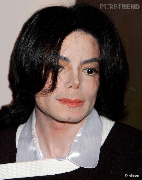 A la fin de sa vie, Michael Jackson n'était plus que l'ombre de lui même...