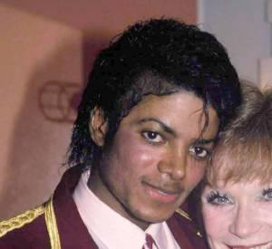 Déjà à l'époque de Thriller, Michael Jackson avait commencé à changer de visage.