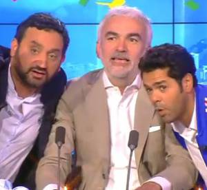 Cyril Hanouna, Jamel et Michael Youn virés d'i-Télé : Enora Malagré balance