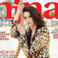 Bianca Bree fait déjà la couverture des magazines. Ici elle est en couverture de Nina, une publication néerlandaise très connue.