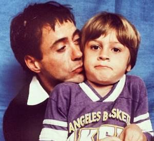 Robert Downey Jr : son fils de 20 ans accro lui aussi à la drogue