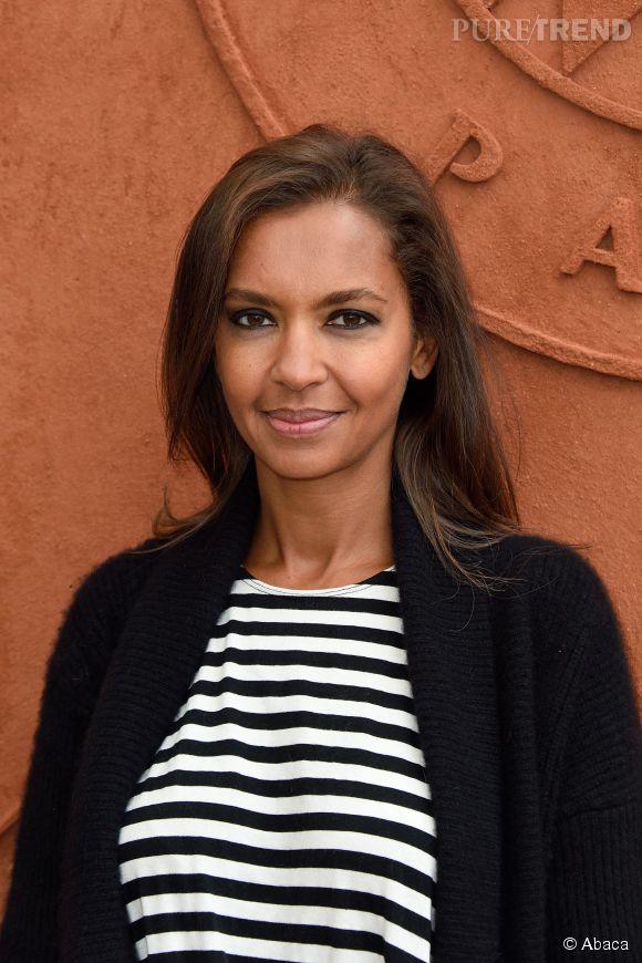 Dans le classement des 50 personnalités télé les plus populaires, Karine Le Marchand arrive à la 8ème place. Elle est la seule femme à faire partie du top 10.