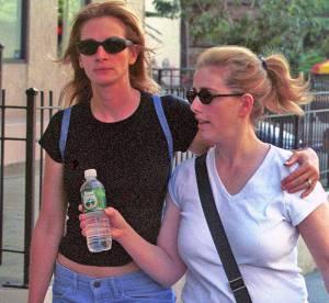 Julia Roberts accusée du suicide de sa soeur Nancy dans sa lettre d'adieu