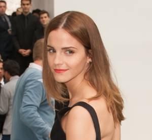 Emma Watson : canon et très audacieuse à Paris, elle séduit les Français !