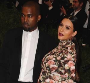 Kim Kardashian, ses conseils : ''Les femmes enceintes devraient se cacher''
