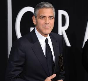 George Clooney et son mariage : très en colère contre la rumeur d'un tabloïd