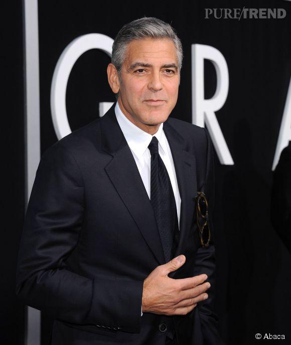 George Clooney ne décolère pas après l'article publié par le Daily Mail.