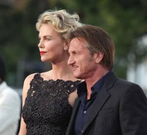 Charlize Theron et Sean Penn : le mariage cet été ? Ils sont impatients !