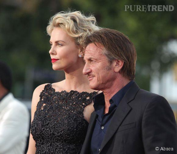 Charlize Theron et Sean Penn en route pour le mariage en 2014 ?