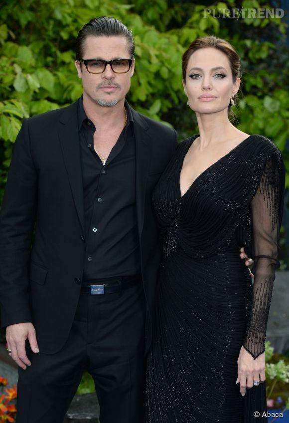 Brad Pitt et Angelina Jolie vont se redonner la réplique dans le prochain film écrit et réalisé par Angelina Jolie.