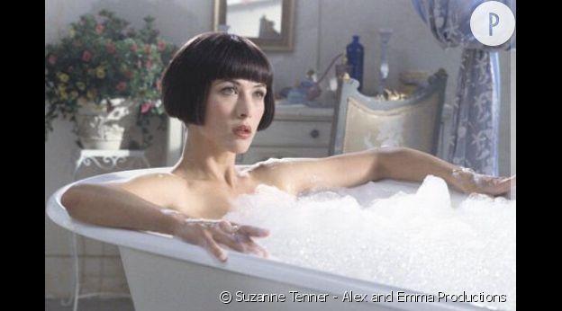 """Sophie Marceau dans """"Alex et Emma""""."""