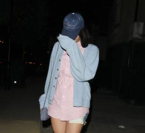 Lana Del Rey a dû essuyer des critiques très virulentes depuis ses débuts.