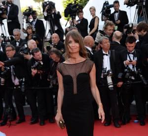 Axelle Laffont à Cannes en 2014.