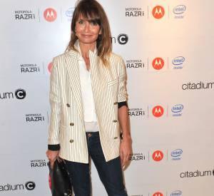 Axelle Laffont en 2012.