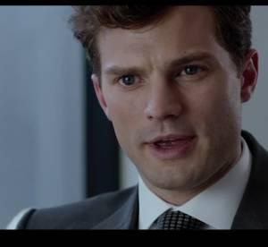 50 Shades of Grey : cuir, sexe et S-M dans la première bande-annonce