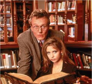 Buffy contre les vampires : la réunion qui fait plaisir aux fans