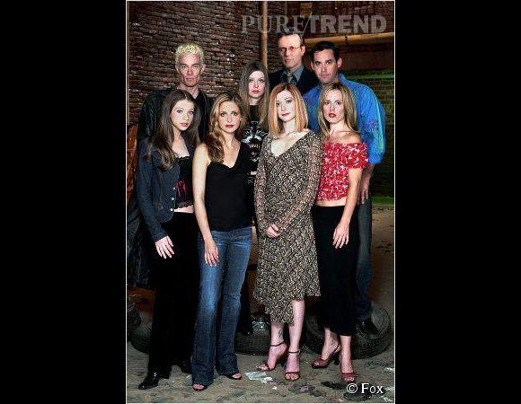 """Pour une réunion """"Buffy contre les vampires"""" il ne reste plus qu'à convaincre le reste du casting."""