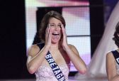 Laury Thilleman : retour sur le règne de Miss France 2011 en photos