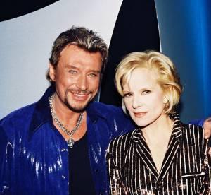"""Sylvie Vartan et Johnny Hallyday : """"On a vécu des choses extraordinaires"""""""