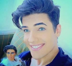 Un Brésilien dépense 45 000 euros en chirurgie pour ressembler à Ken