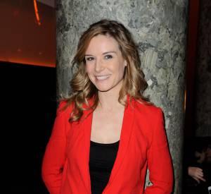 Louise Ekland, une animatrice à suivre de près à la rentrée 2014 sur M6.