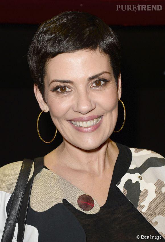 """Cristina Cordula sera la star de la nouvelle émission de M6 baptisée """"Cousu Main."""""""
