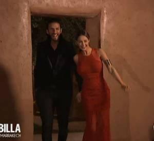 """""""Allo Nabilla"""" : Nabilla Benattia et Thomas Vergara sont enfin fiancés !"""
