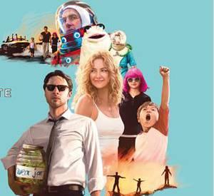 """Zach Braff réalise son deuxième film : """"Le rôle de ma vie""""."""