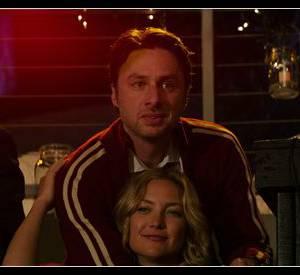 """""""Le rôle de ma vie"""" de Zach Braff, avec Kate Hudson."""