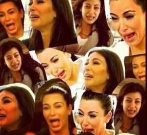 Kim Kardashian : le t-shirt qui va la faire pleurer !