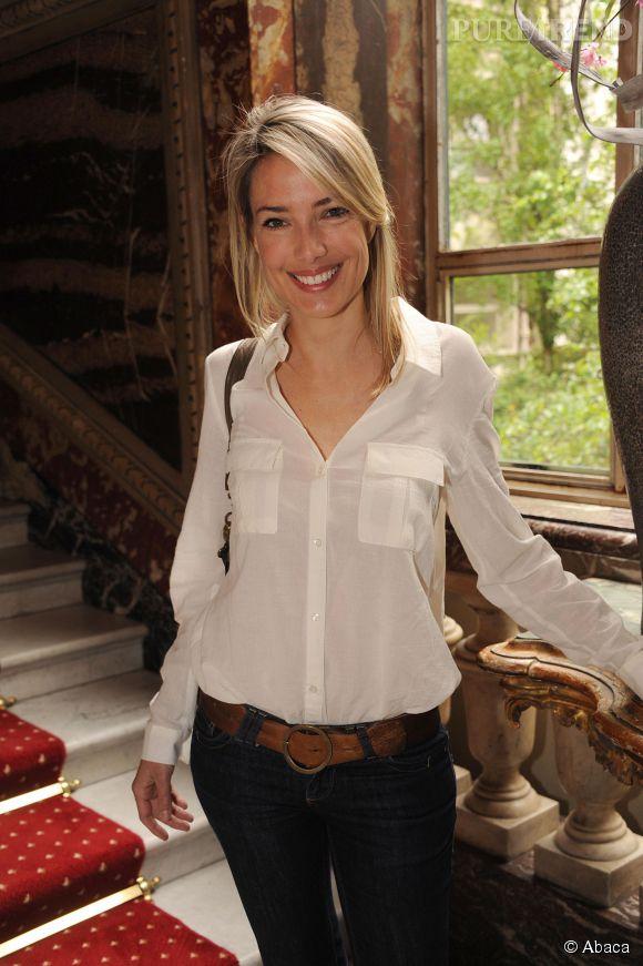Sidonie Bonnec va prendre l'antenne de  RTL  de 20h à 22h du lundi au jeudi, dès la rentrée 2014.