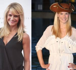 Elodie, Sandrine et Louise : trio de blondes sexy pour enflammer la rentrée télé