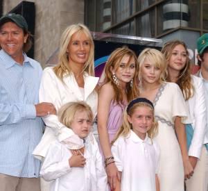 Dans la famille Olsen, les filles vont se marier le même jour.