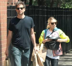 Bennett Miller et Ashley Olsen sont ensemble depuis janvier 2014.