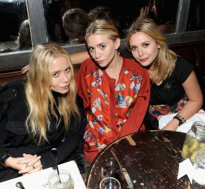 Ashley, Elizabeth et Mary Kate Olsen : un mariage 3 en 1