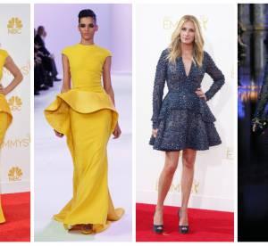 Kate Walsh, Julia Roberts : les Emmy 2014 du podium au red carpet