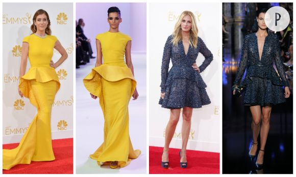 Les Emmy Awards 2014, du podium au red carpet...