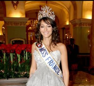 Rachel Legrain-Trapani : l'année de règne de Miss France 2007 en photos kitsch !