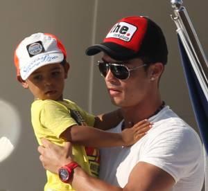 Cristiano Ronaldo : révélations sur son fils et sa maman cachée !