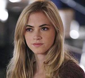 NCIS : Emily Wickersham, rencontre avec la nouvelle (jolie) recrue