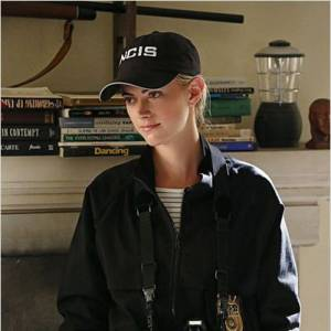 Emily Wickersham, la jole recrue de la saison 11.
