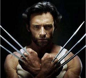 Hugh Jackman campe le personnage de Wolverine au cinéma.