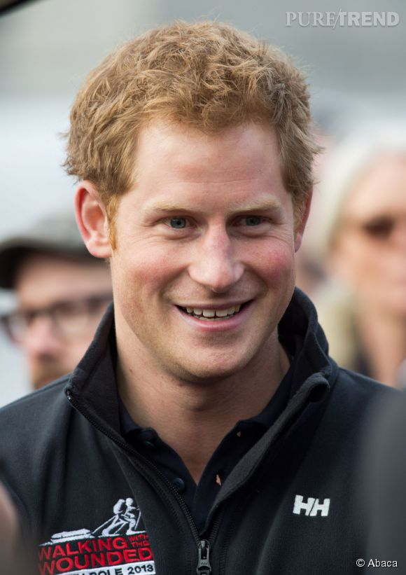 Le prince Harry, nouveau célibataire le plus convoité d'Angleterre, en pincerait-il toujours pour son ex, Cressida Bonas ?