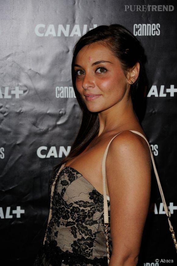 """Priscilla Betti a décroché le rôle titre dans la comédie musicale """"Flashdance""""."""