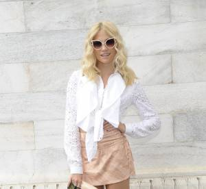 Pixie Lott : le total look fashion week qu'on s'arrache !