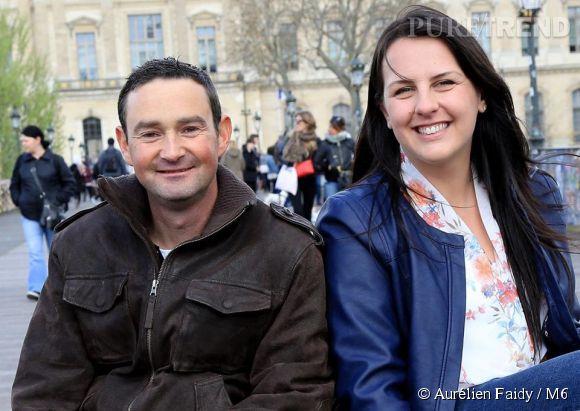 Thierry et Aurélie se sont séparés, mais l'agriculteur s'est consolé avec une autre !