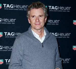 "Denis Brogniart reprend les rênes de ""Koh-Lanta"" sur TF1."