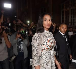 Ciara : modeuse pointue et sexy, la grande rivale de Kim Kardashian ?
