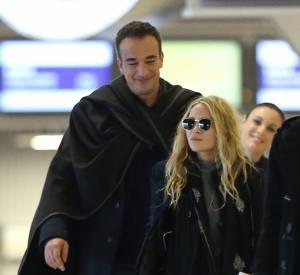 Mary-Kate Olsen et Olivier Sarkozy : un enfant très bientôt ?